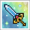 プロメテウスの剣アイコン