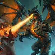 進撃のドラゴン:タワーディフェンス