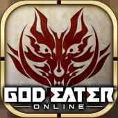 GOD EATER ONLINE(ゴッドイーター オンライン)