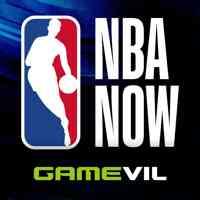 NBA NOW:モバイルバスケットボールゲーム