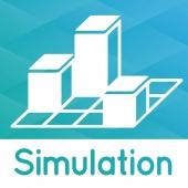 【シミュレーション】おすすめ無料ゲームアプリのアイキャッチ