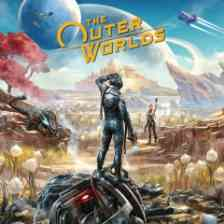The Outer Worlds(アウター ワールド)の画像