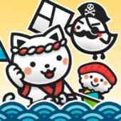 ネコの大喜利寿司 powered by 集英社の画像