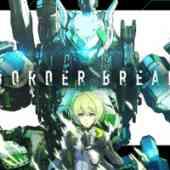 ボーダーブレイク PS4版