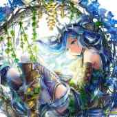 イースⅧ -Lacrimosa of DANA-の画像