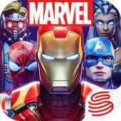 MARVEL Super Warの画像