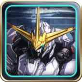 機動戦士ガンダム 鉄血のオルフェンズ アプリ仮の画像