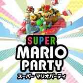 スーパー マリオパーティのアイコン画像