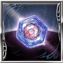 氷晶宮のメダリオン