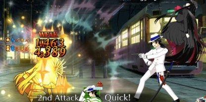 【FGO】坂本龍馬の評価と再臨素材 - GameWith