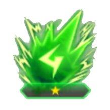 緑ライジングソウルアイコン