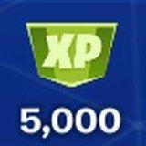 5000xp