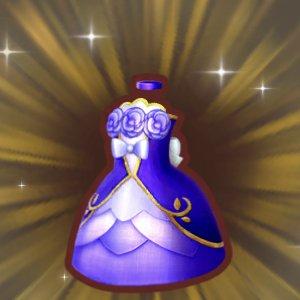 マリーローズドレス