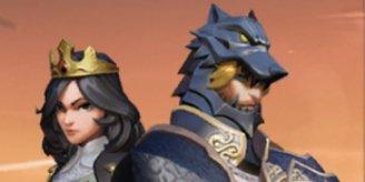 騎士の栄光の画像