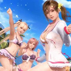 DEAD OR ALIVE Xtreme 3 Scarletの画像