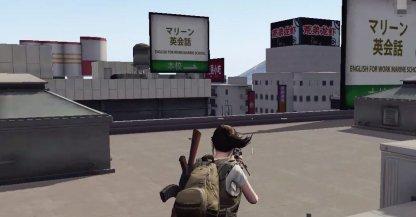 「新宿」マップ攻略!新マップ「東京決戦」を徹底解説!のアイキャッチ