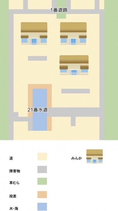 マサラタウンの画像