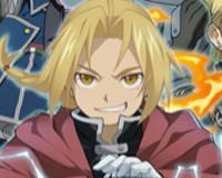 ナイツクロニクル×鋼の錬金術師