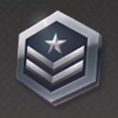 高級物資勲章