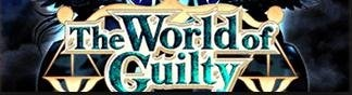 The World of Guiltyのバナー
