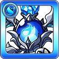 獣神竜【蒼】アイコン