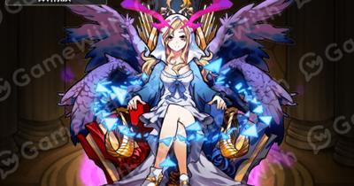【★6】反逆の堕天使 ルシファー(神化)