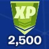 2500xp