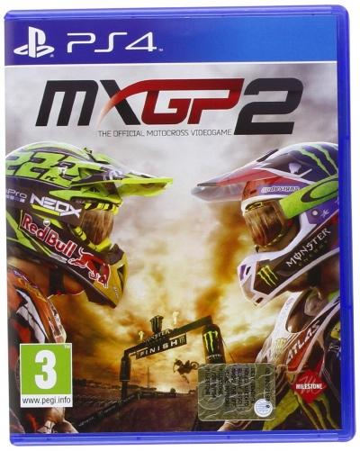 MXGP2 The Official Motocross Videogameの画像