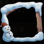 雪祭りイベントで交換できるアイテム「雪祭り」