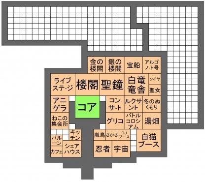 地下Lv1