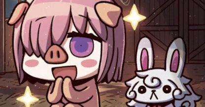慎ましき豚