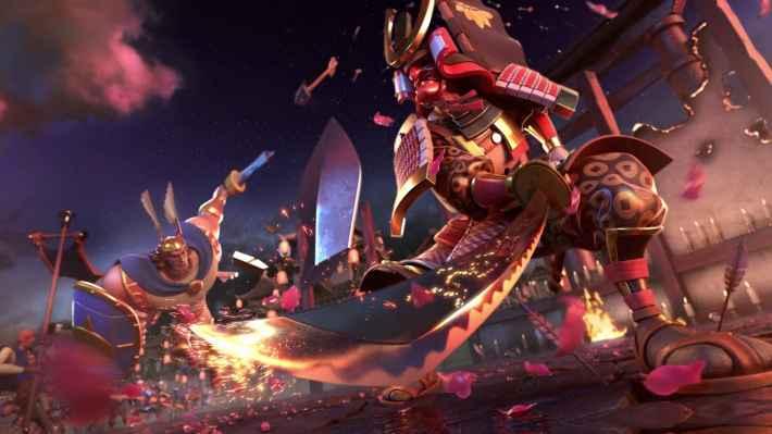 Rise of Kingdoms -万国覚醒-の画像