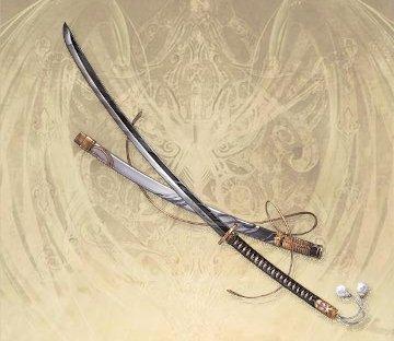 ナルメア刀