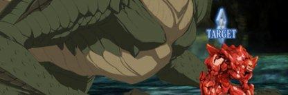 ドラゴンハントの敵画像