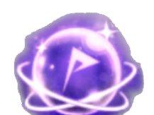 紫(PUR)アイコン