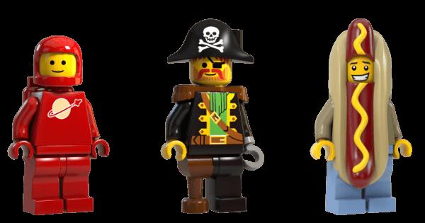 LEGO® 新作モバイルゲーム(仮)の画像