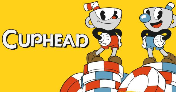 レトロで骨太『Cuphead(カップヘッド)』が発売決定!