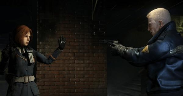 スクエニ最新作『レフトアライブ 』のゲームプレイ映像が公開!