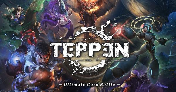 『TEPPEN』の画像