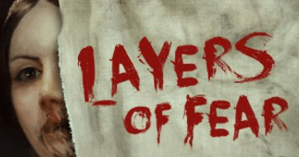 Layer of Fearの画像