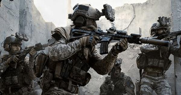 『CoD:MW』新モード「Gunfight」の詳細が判明!