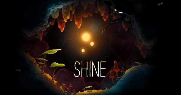 SHINE - 光の旅の画像