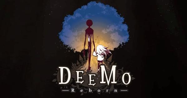 『DEEMO -Reborn-』の発売日が決定!