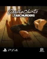 アガサ・クリスティ ABC殺人事件の画像