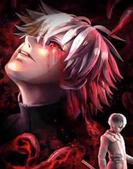東京喰種:re【CALL to EXIST】の画像
