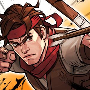Battle of Arrow : リアルタイム弓対戦の画像