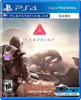 Farpoint (ファーポイント)の画像