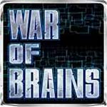 WAR OF BRAINS -ウォー・オブ・ブレインズ -