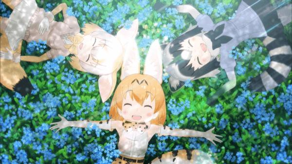 けものフレンズ3の画像