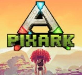 ピックスアーク(PixARK)